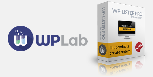 Integrate WooCommerce & Amazon Seller with WP-Lister